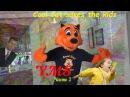 YMS - Cool Cat Saves the Kids(Часть 2)(Rus VO)