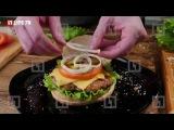 Ketch Up burgers на LIFE78