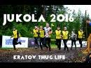 Jukola 2016 Kratov Thug Life