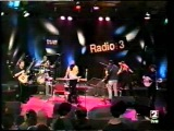 CAPERCAILLIE LIVE - Spain TV (1998)