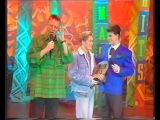Take That Mark Owen Award + East 17 Smash Hits Poll Winners Party 1992