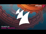 Fehrplay - Annie (Extended Mix)