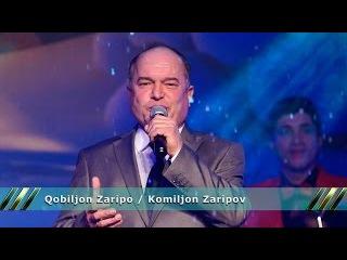 Qobiljon Zaripov / Komiljon Zaripov   Кобилчон Зарипов / Комилчон Зарипов