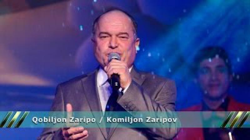 Qobiljon Zaripov / Komiljon Zaripov | Кобилчон Зарипов / Комилчон Зарипов