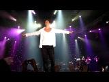 Sakis Rouvas - Na m'agapas (live) HD