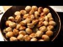 Как правильно жарить пельмени на сковородке Пельмени жареные с луком