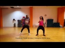 Lil Jon Take It Off - Zumba Choreo by Flurim Anka
