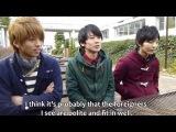 |Rachel & Jun| - Что японцы думают об иностранцах - Японский ютуб