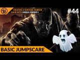 Creating A Basic Jumpscare - #44 Creating A Survival Horror (Unreal Engine 4)