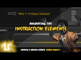 Animating The Instruction Popups - #39 Creating A Survival Horror (Unreal Engine 4)