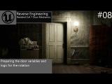 ► How To Do Resident Evil 7 Door Mechanics - Part 2 | 08 Unreal Engine 4 Tutorials