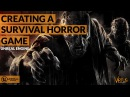 Introduction Setting Up Hunger System - 1 Creating A Survival Horror (Unreal Engine 4)