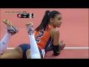 🔥 Молодая волейболистка Фернандес стала интернет звездой Beautiful volleyball girl Winifer Fernandez