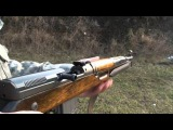 Vzor 5257 Rifle Shooting - G's HD Gun Show