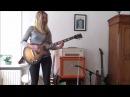 Moth Into Flame - Metallica full guitar play along
