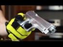 Как сделать игрушечный пистолет в домашних условиях