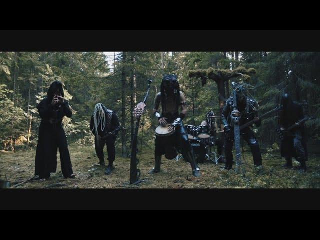 PLEMЯ - Totem (Official video)