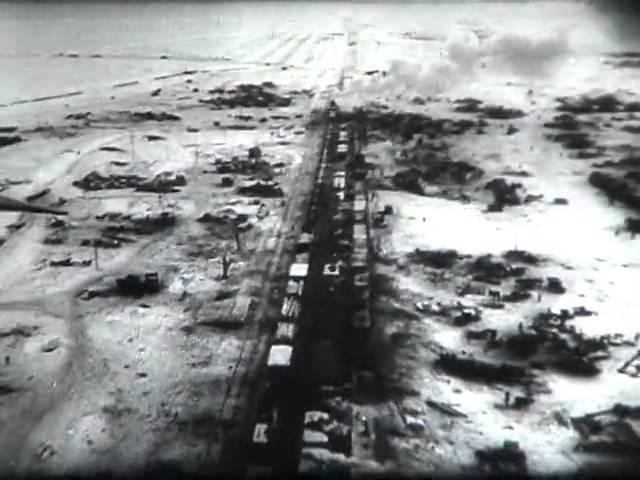 Страницы Сталинградской битвы. 7. Победа.