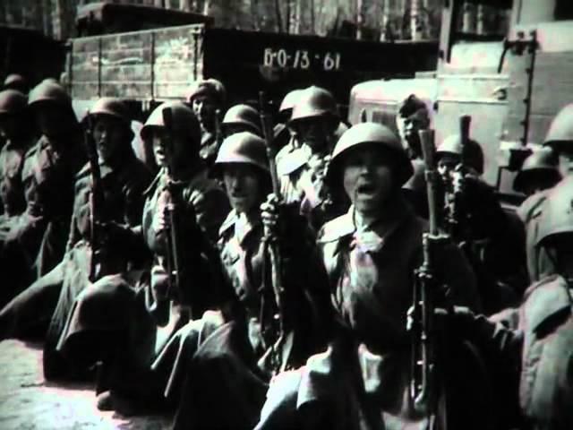 Страницы Сталинградской битвы. 3. Дни и ночи.