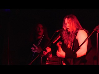 Stormheat: The price of justice (Live in