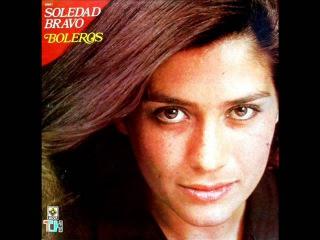 Soledad Bravo 1980 - Boleros