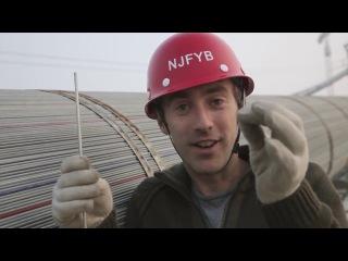 BBC Супердостижения земли №2 - Supersized Earth (2012) HD 720p