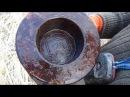 Нашли советский Танк Т 34 Раскопки Второй мировой Searching relics of WW2 N 53 SUBS
