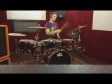 Элизиум - Не верю (fun drum cover)