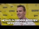 Michael Fassbender Interview SXSW Festival 2017 HD Song To Song Movie Premiere