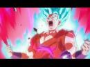 Dragon Ball Super「AMV」- Goku vs. Hit ᴴᴰ - [Final Fight]