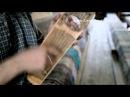 Наигрыш Лирообразные гусли XIII века реплика В И Поветкина