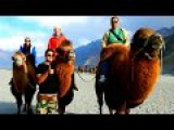 Manali - Leh - Nubra Ladakh Road Trip