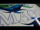 Производство МАГС - Вакуумная формовка