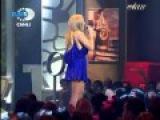 Hadise - Burjuva (Beyaz Show - 4 Kas