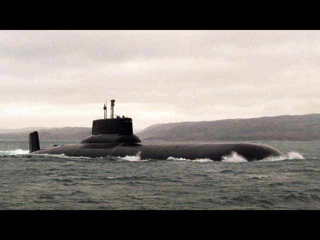 Морякам - подводникам Северного флота, посвящается...