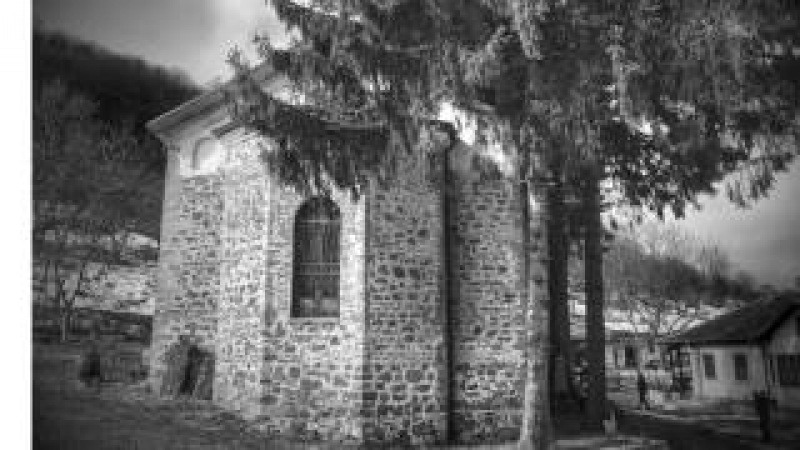 Неделен причастен - глас 4 - Йоан Протопсалт / Германски манастир