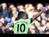 Best Highlights Chelsea 0-3 Manchester City Premier League [3rd] Sergio Aguero