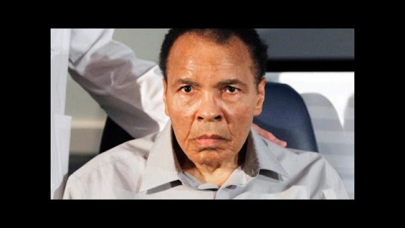 Скончался Мохаммед Али / Died Muhammad Ali