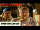 **Thánh ăn mù tạt wasabi hvl - Phản ứng thanh niên cứng khi ăn mù tạt...