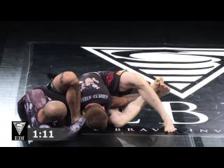 EBI Submission grappling hilight - EBI 3 March 22 2015 Live on PPV!
