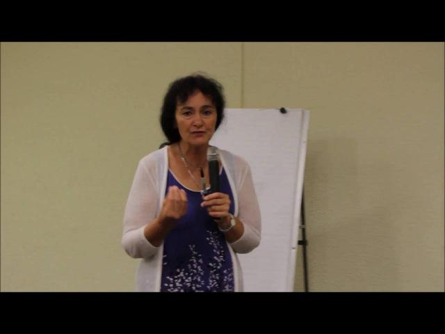 Марина Таргакова. Сценарии жизни или выход за пределы матрицы