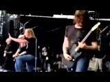 Stone Sour - Idle Hands (Summer Sonic 2006)