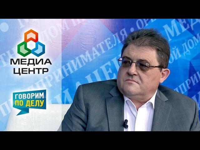 Дмитрий Сафонов об исторических параллелях