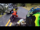 The $20,000 Road RACiNG ❱❱ 2riders Trash talk in Facebook turns into street race