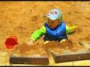 Какие требования предъявляются к качеству песка на детских площадках