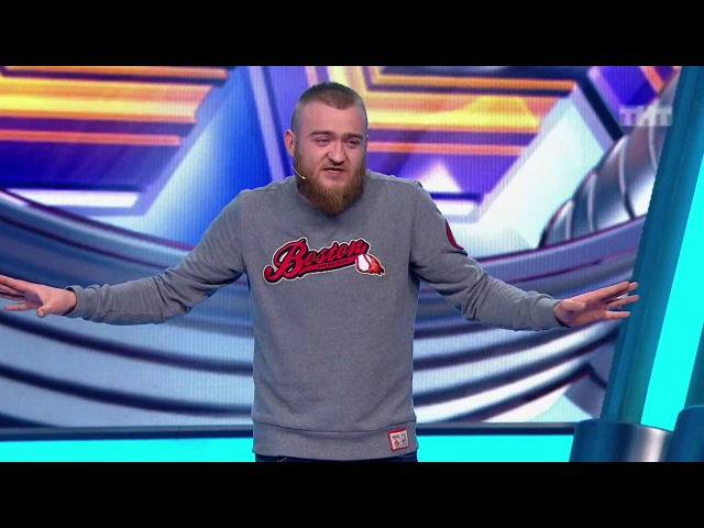 Comedy Баттл Павел Дедищев - О голубях