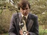 Tomorrow's World Mobile Phone 13 September 1979 - BBC