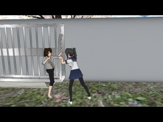 Yandere Simulator Removed content mod by AdvisoryCookie part 2 Sounds, Voicelines and Animations