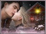 Падал белый снег, Новогодние Песни о Любви, Андрей Картавцев #music
