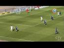 Чемпионат Беларуси по футболу: динамовское дерби завершилось минимальной победой минчан